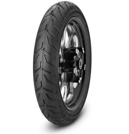 Dunlop Dunlop D408F Front Tire 130/70B18 Blackwall  - 44026-09A