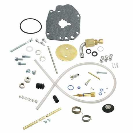 S&S Cycle S&S Super E Master Rebuild Kit (Vergaser Überholsatz)  - 45-695