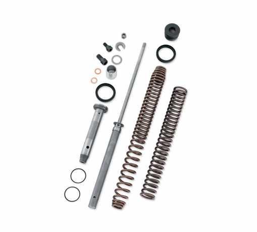 Harley-Davidson Low Profile Premium Ride Single Cartridge Fork Kit  - 45500157