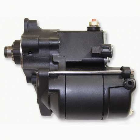 Terry Components Terry Components Starter 1.4 kW black  - 47-439