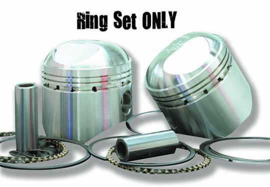 Wiseco Wiseco Piston Rings +085  - 47-042