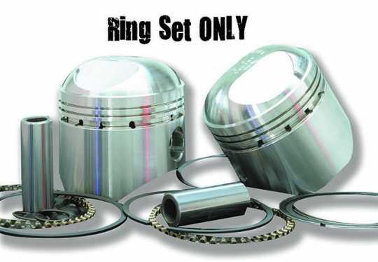 Wiseco Wiseco Piston Rings +045  - 47-045