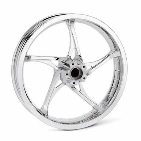 "Harley-Davidson Stinger Custom Wheel 18"" Rear  - 47835-10"