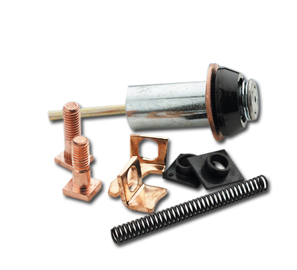Terry Components Terry Solenoid Repair Kit  - 47-900