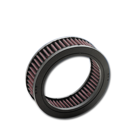 K&N K&N Filter Element 102/140/48mm  - 48-279