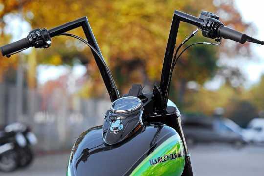 Thunderbike Aufpreis Pulverbeschichtung schwarz  - 50-99-970