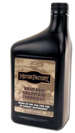 Motor Factory Motor Factory Oil Primary Chain Lube  - 50-0380