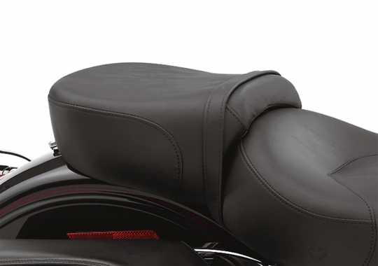 Sundowner Passenger Pillion 12""