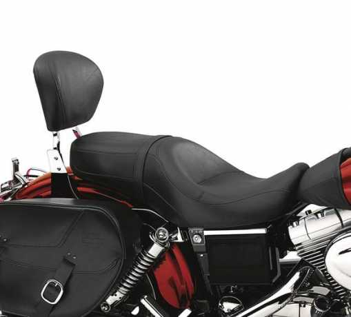 "Harley-Davidson Sundowner Deep Bucket Seat 16""  - 51540-01A"