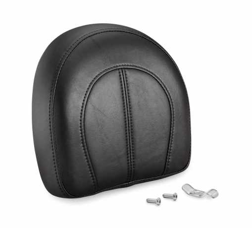 Harley-Davidson Tall Backrest Pad for One-Piece Upright, Deluxe Pattern  - 51587-05