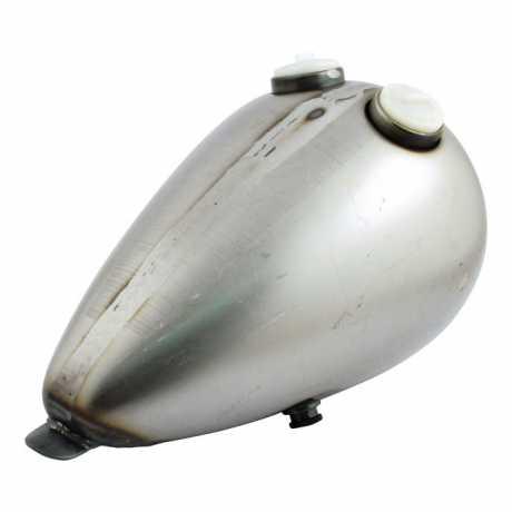 Motorcycle Storehouse Kraftstofftank Rebel 2.2 Gallon, Dual Gas Cap  - 516489
