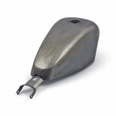Motorcycle Storehouse Gas Tank Custom 2.2 Gallon  - 516604