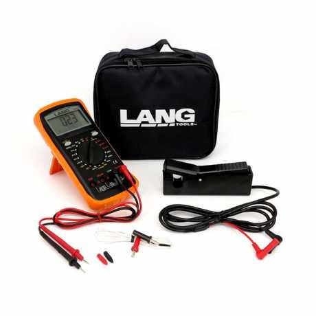 Lang Tools Lang Tools Digital Multimeter  - 516629