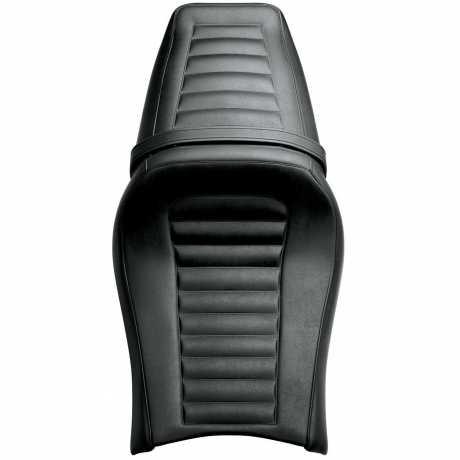 """Harley-Davidson Low-Profile Seat 10""""  - 52000427"""