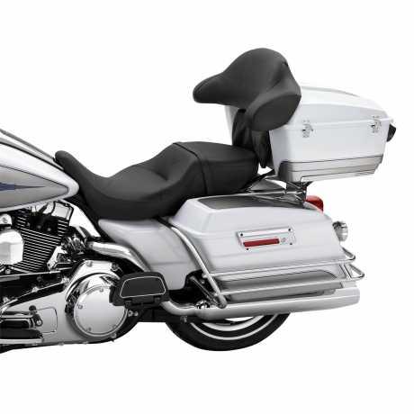 """Harley-Davidson Tallboy Sitz 16""""  - 52099-09A"""