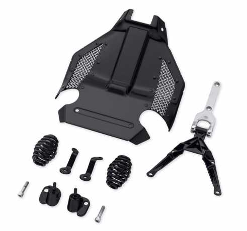Harley-Davidson Spring Saddle Installation Kit  - 52100029