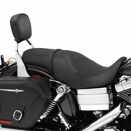 "Harley-Davidson Reduced Reach Seat  12""  - 52288-06"
