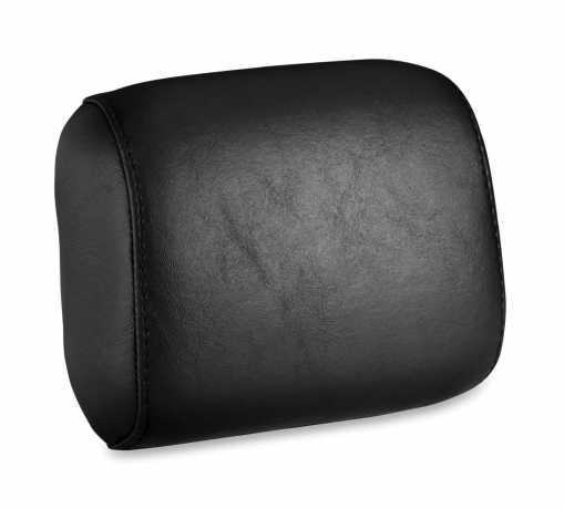 Harley-Davidson Passenger Backrest Pad smooth  - 52300038