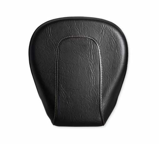 "Harley-Davidson Low-Profile Sozius Sitzpad 11"" Black Diamond  - 52400140"