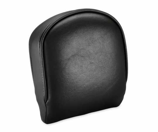 Harley-Davidson Backrest Pads, smooth  - 52652-04