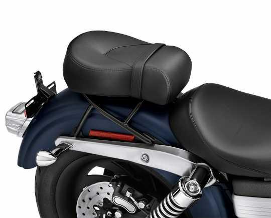 "Harley-Davidson Abnehmbarer Soziussitz 11""  - 52689-09"