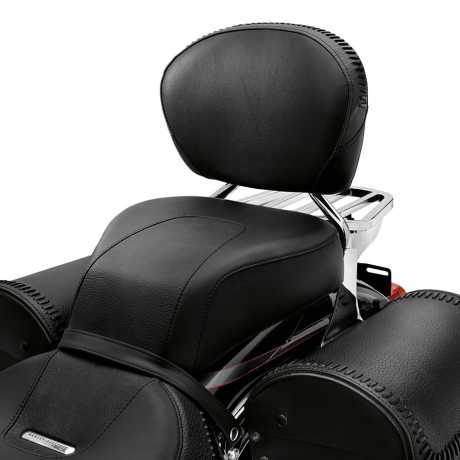 "Harley-Davidson Touring Passenger Pillions 14"" Fat Boy Styling  - 52915-07"
