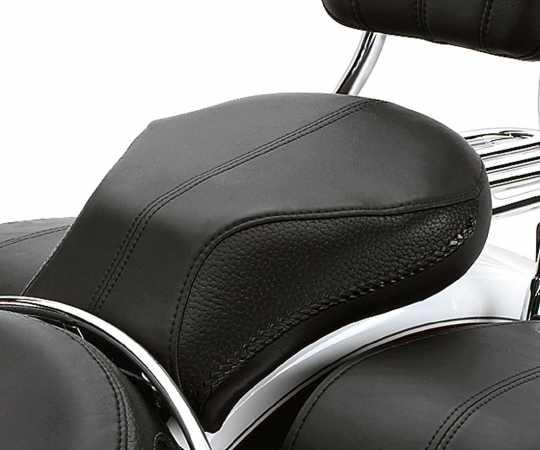 "Harley-Davidson Touring Soziussitz 12"" im Deluxe Stil  - 52930-05"