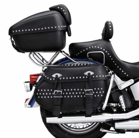 Harley-Davidson Abnehmbarer Tour-Pak Gepäckträger für Doppelsitzbank  - 53066-00D