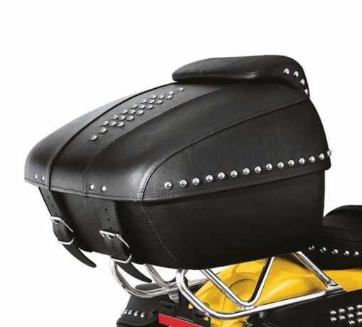 Harley-Davidson Tour-Pak Koffer Leder, Heritage Style  - 53209-09
