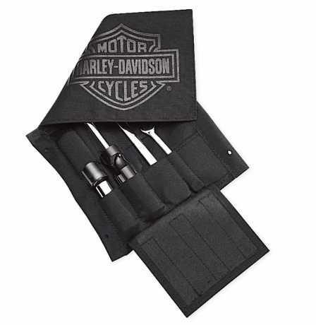 Harley-Davidson Satteltaschen-Werkzeugtasche  - 53579-01