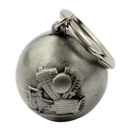 Ryder Clips Ryder Ball Bell V-Twin Engine  - 535843