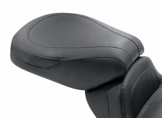 """Mustang Mustang Vintage Sport Passenger Seat 11"""", black  - 537139"""