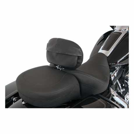 """Mustang Mustang Driver Backrest Pouch Cover 12""""  - 537537"""