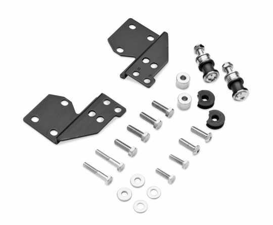 Harley-Davidson Detachable Docking Hardware Kit  - 53803-06
