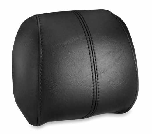 Harley-Davidson Short Backrest Pad for One-Piece Upright  - 53928-05