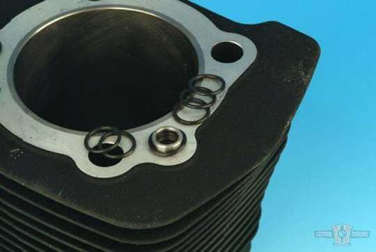 Motor Factory O-Ring Zylinder Passtift ~10,8/14,0mm  - 54-014