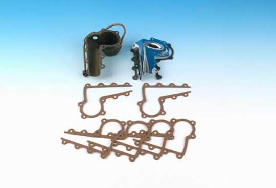 Motor Factory Gasket Rocker 17539-38 (10)  - 54-121