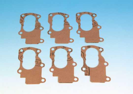 Motor Factory Gasket Oil Pump 26258-52(10)  - 54-140