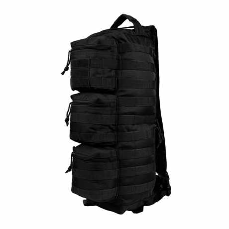 Motorcycle Storehouse GB0310 Small Backpack Black  - 545552