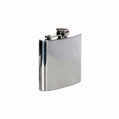 Motorcycle Storehouse Stainless Steel Flask 150ml  - 545674