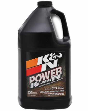 K&N K&N Filter Cleaner 1 Gallon  - 55-62935