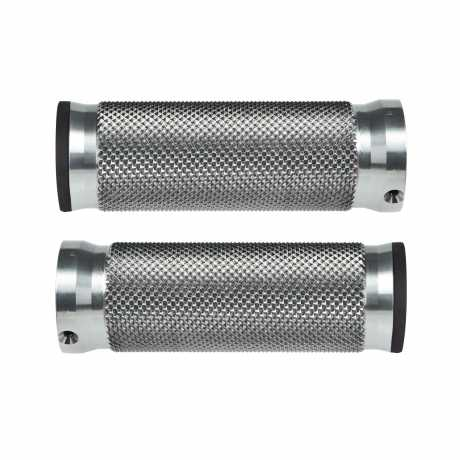 Thunderbike Grip-Set Base Alu  - 55-77-050