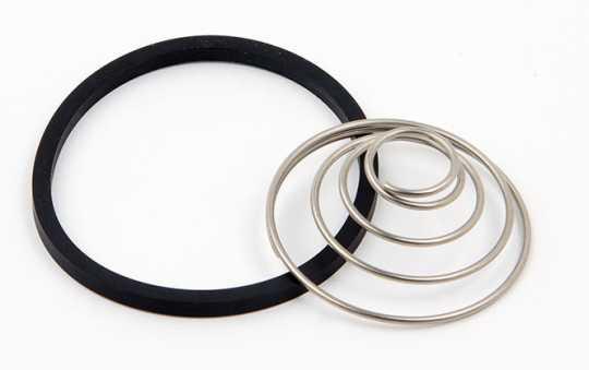 Arlen Ness Arlen Ness Ersatzfeder und O-Ring im Set  - 55-0012