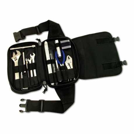 CruzTOOLS CruzTools DMC Fanny Pack Tool Kit  - 550131