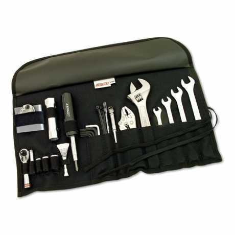 CruzTOOLS CruzTools Roadtech M3 Tool Kit  - 550133