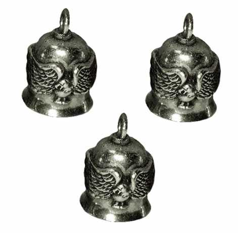 Motorcycle Storehouse Eagle Gremlin Bell Set  - 550505