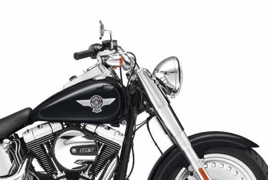 Harley-Davidson H-D Original Handlebar Polished  - 55800405A