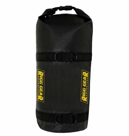 Nelson-Rigg Nelson-Rigg Ridge Roll Dry Gepäckrolle schwarz  - 558271