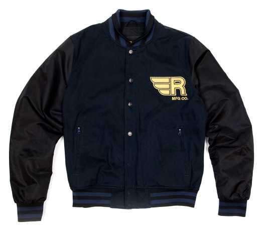 Roeg Roeg Cole Jacket Blue  - 561926V