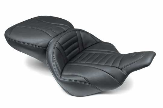 Mustang Mustang Deluxe Super Touring Extended Seat  - 563693